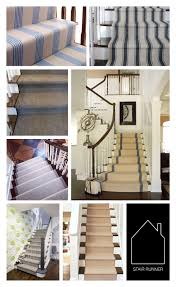 stair runner — the place home