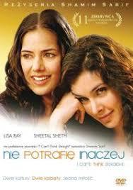 Nie potrafię inaczej (2007) - Filmweb