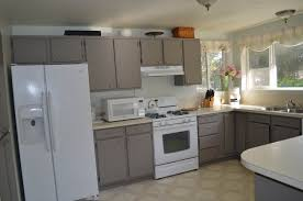 Painting Laminate Cabinets Kitchen Cabinets Smart Painting Kitchen Cabinets White Design