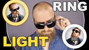 Cheap (<b>Selfie</b>) <b>Video Ring Light</b> ▶︎ Is It Any Good?