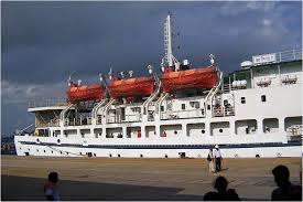 Kolkata To Port Blair Ship Fare Chart Taking A Ship To Andaman Everything You Need To Know