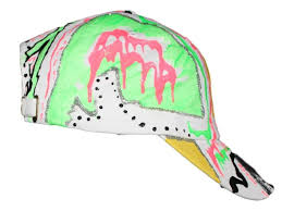 Ava Reid The Label Dad Hat — REID THE LABEL