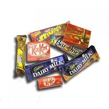 cadbury chocolate her 2