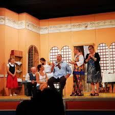Gruppo teatrale I Picari Caltanissetta - Home