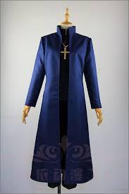 <b>Fate</b>/<b>Grand Order Kotomine Kirei</b> cosplay costume customize any ...