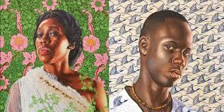Artist Kehinde Wiley to speak at Moss Arts Center April 21   Virginia Tech  Daily   Virginia Tech