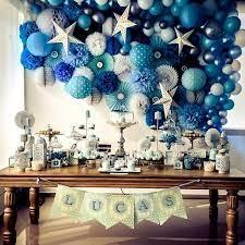60 idées prônant la couleur bleue