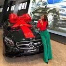 Фото машины в подарок 19
