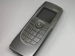 Nokia 9300i Review - Vintage Business ...