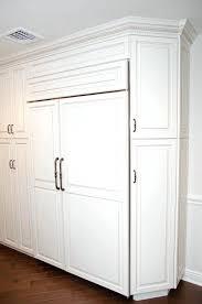 kitchenaid 48 refrigerator panel ready refrigerator counter depth design with white wooden kitchen set kitchenaid 48 kitchenaid 48 refrigerator