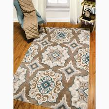 new design wayfair aqua rug great andover mills natural cerulean blue tan area rug