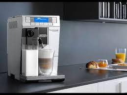 Обзор <b>кофемашины Delonghi</b> PrimaDonna XS <b>ETAM</b> 36.365.M ...