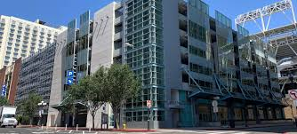 Gaslamp Parking In Downtown San Diego All The Info You Need