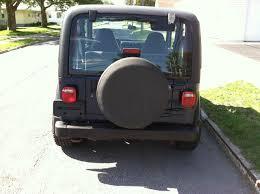 2002 jeep wrangler lariat sprcb 4wd