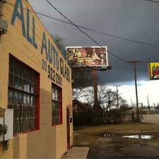photo of longhorn auto glass san antonio tx united states front of