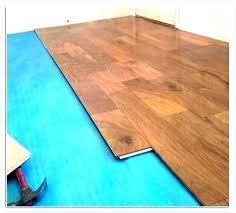 vinyl plank flooring transition to carpet rubber