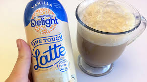 I become a member & save! International Delight One Touch Latte Does It Really Work