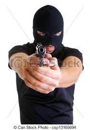 Resultado de imagem para assaltante de senhoras