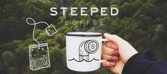 Josh wilbur, ceo and founder of steeped, a roaster in santa cruz, california, says he started experimenting by simply putting coffee into tea bags. Steeped Coffee Brews Something Big Within Single Serve Coffee Category Deli Market News