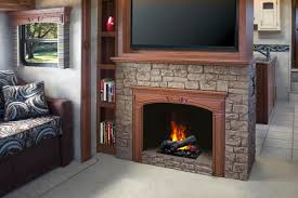 dimplex electric fireplace opti myst cassette large