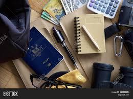 Overseas Trip Planner Organising Travel Image Photo Free Trial Bigstock