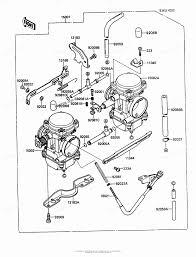 Fine kawasaki mule 3010 wiring diagram vig te simple wiring