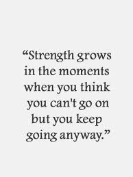 Quotes Of Strength Stunning 48 Quotes About Strength Quotes Pinterest Strength Quotes