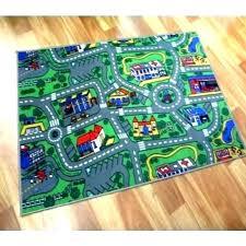 childrens rug road play mat kids car play rug road map rug road rugs kids city childrens rug road play