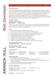 Web Developer Resume Template Doc Software Engineer Chase