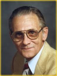 Obituary of Alfred McCarthy | McInnis & Holloway Funeral Homes | Se...