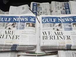 The Changing Times Newspaper Template Faqs Gulfnews Gulf News