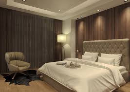 bedroom designers. Quilted Headboard And Rich Textured Fabrics - Bedroom Designs By Interior Designers On Recommend.my