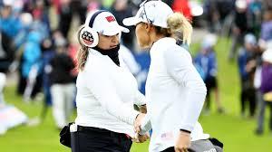 2019 Solheim Cup Saturday Afternoon Notes | LPGA | Ladies ...