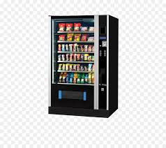 Vending Machine Free Drink Awesome Vending Machines Snack Coffee Vendo Business Coffee Png Download