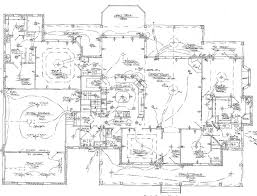 low voltage wiring diagram wirdig low voltage wiring diagram moreover electrical house floor plans low