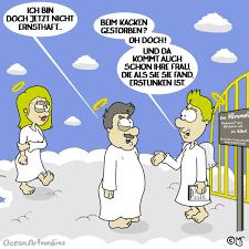 Ocean Artmedias On Twitter Oops Funny Cartoon Comic Sketch