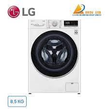 Máy giặt sấy LG 8.5 kg FV1408G4W | Giá rẻ nhất tại Hùng Anh