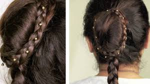 indian wedding hairstyles for long hair videos lovely of hairstyle braids indian ehero