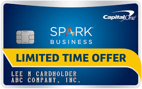 Capital One Redemption Chart Capital One Business Cards Earn Up To 200 000 Bonus Miles