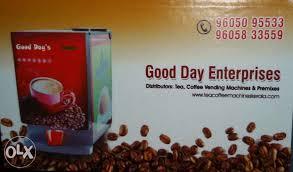 Tata Tea Vending Machine Fascinating CoffeeTea Vending Machines Thrissur Electronics Appliances