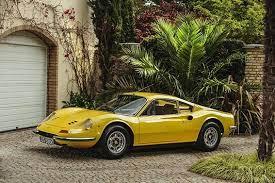 Elton John S Ferrari Fetches Quarter Of A Million At Auction Watford Observer