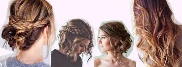 Image Coiffure Mariage Cheveux Boucles Coupe De Cheveux