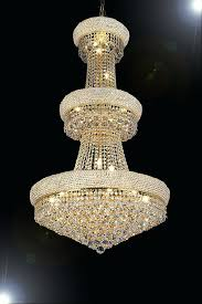 18 light crystal chandelier cg traditional 18 light chrome and crystal chandelier