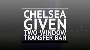 Image result for ban on two window transfer season