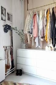 hanging clothing racks