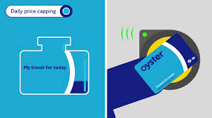 oyster card visitor oyster card or