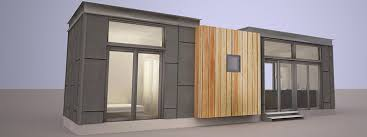 Small Picture ModHaus Adds Contemporary Flair to Tiny House Movement