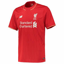 The jersey fascinates with a new high collar, aeroready technology keeps you cool when the pressure is on. Liverpool Football Shirts For Sale Ebay