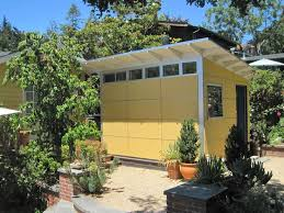 prefab home office. wwwstudioshedcom art studio shed with painted eaves color matches green home officesprefab prefab office r