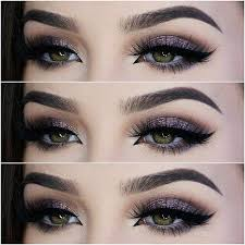 hi there makeup my name is jessica and i am a makeup addict plum eyeshadoweyeshadow ideaseyeshadowsbeautiful